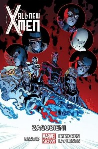 All-New X-Men T.3 Zagubieni