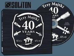 Trzy Majtki - 40 years old! SOLITON