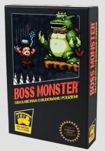 Boss Monster TREFL