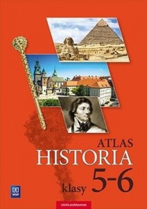 Atlas SP 5-6 Historia WSiP