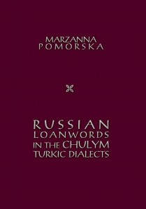 Russian loanwords in the Chulym Turkic dialects