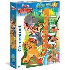 Puzzle 30 Maxi Double Fun. Lion Guard