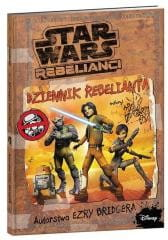 Star Wars Rebelianci. Dziennik Rebelianta