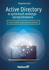 Active Directory w systemach wolnego oprogramow.