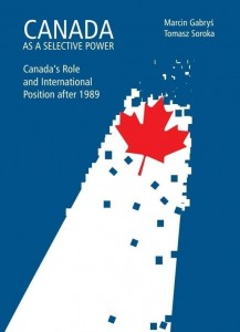 Canada as a Selective Power