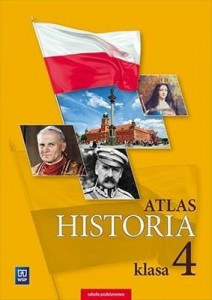 Atlas SP 4 Historia WSiP