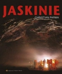 Jaskinie TW PARMA PRESS