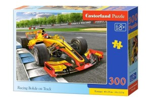Puzzle 300 Racing Bolide on Track CASTOR