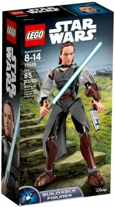 LEGO STAR WARS 75528 CONFIDENTIAL REY